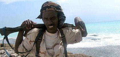 Somalischer Pirat: Seit Jahresbeginn wurden mehr als hundert Schiffe überfallen