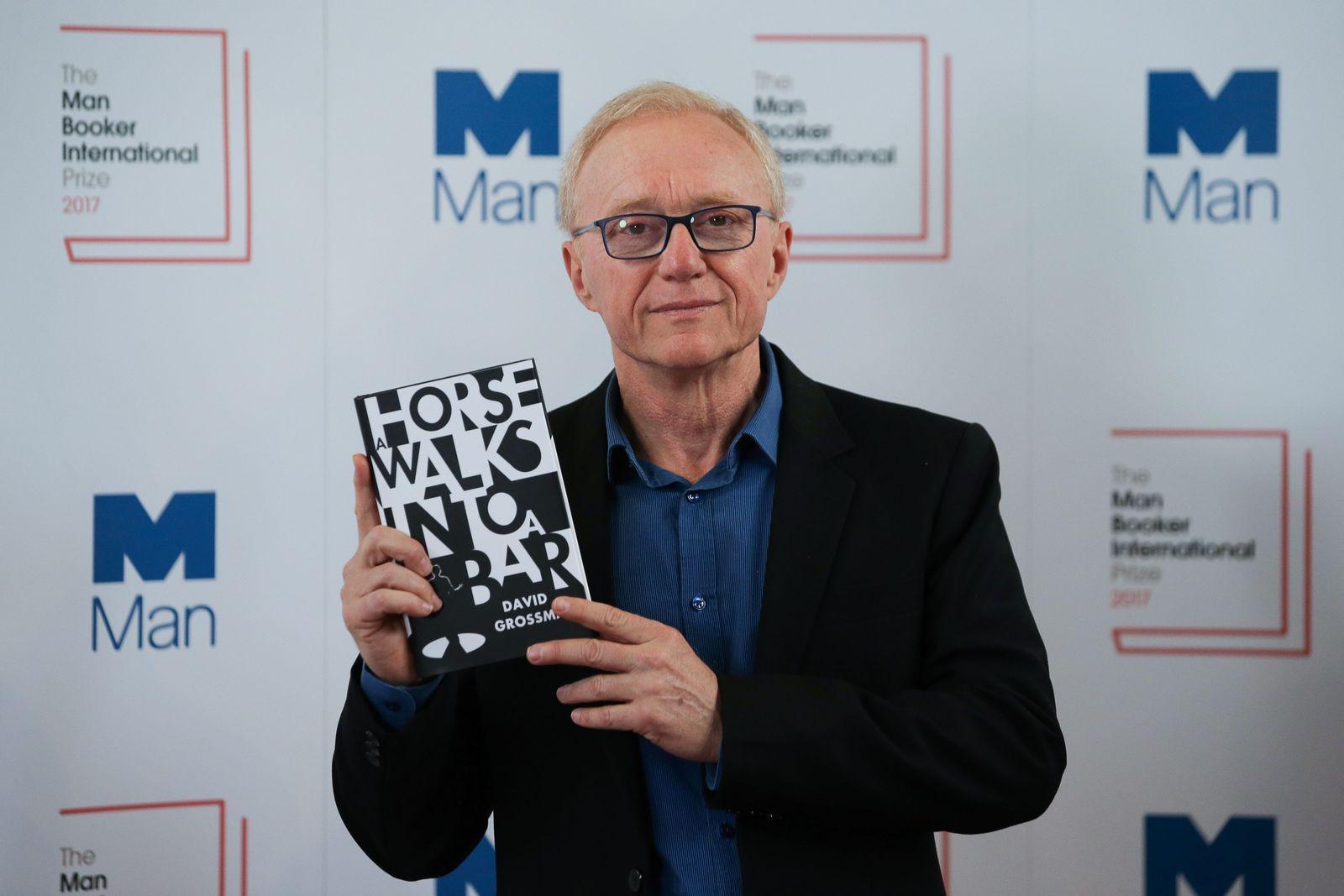 BRITAIN-LITERATURE-BOOKER-INTERNATIONAL