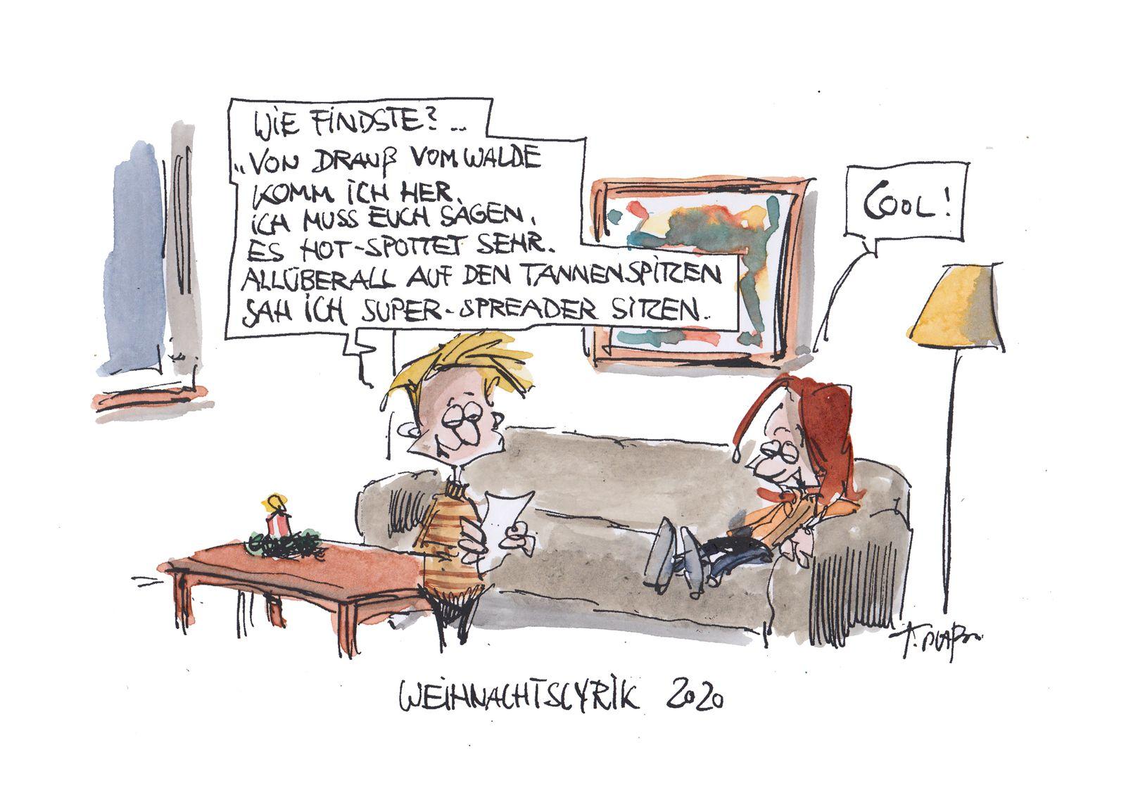 Cartoons/ 29.11.20