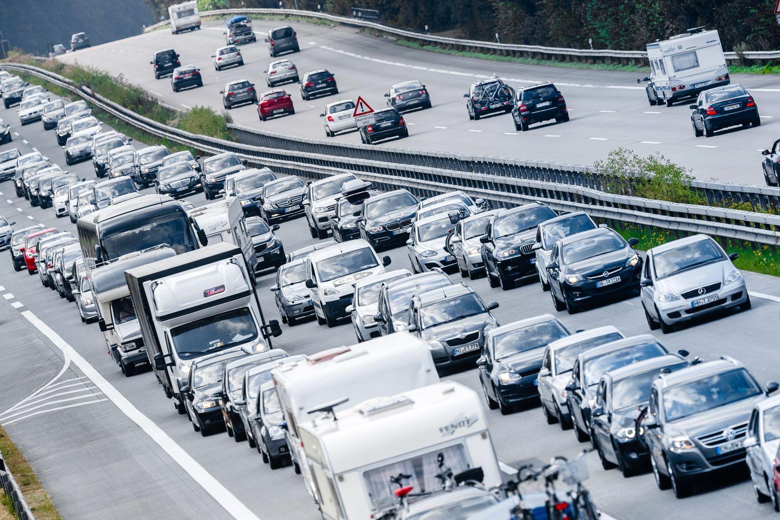 Autobahn A1 / Autobahnen