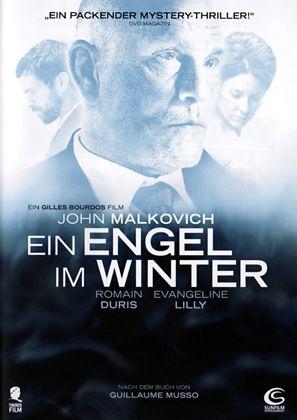DVD Beipacker / Ein Engel im Winter