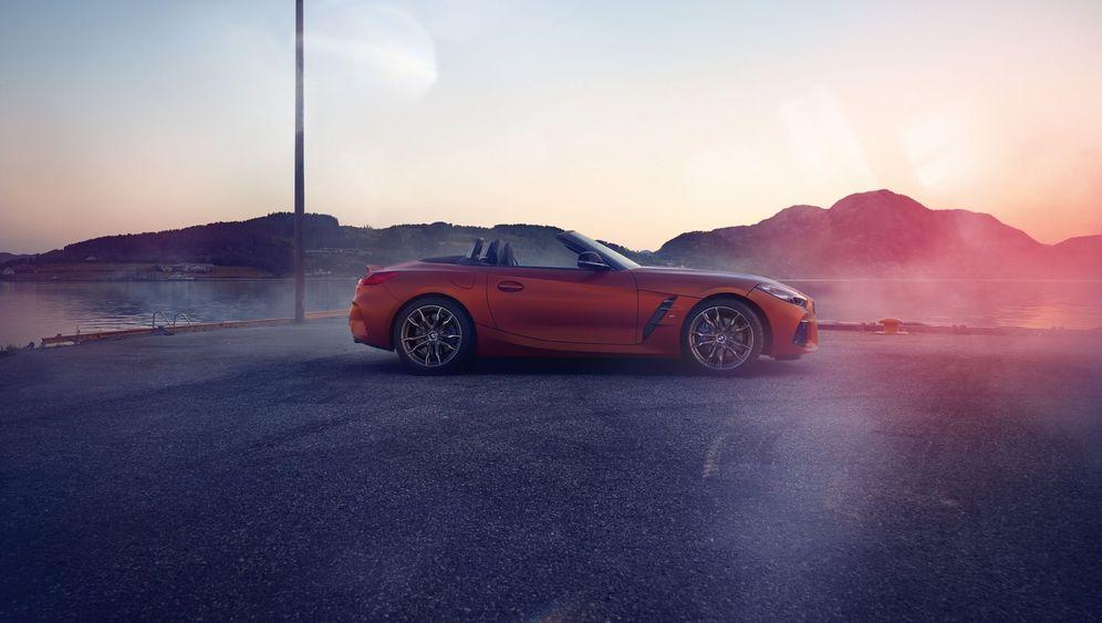 BMW Z4: Was kommt nach Z?