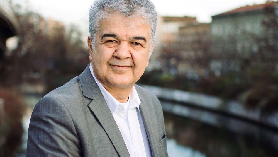 Gökay Sofuoglu, Vorsitzender der Türkischen Gemeinde in Deutschland