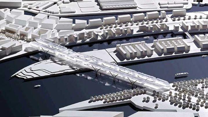 Architecture: A Look at Hamburg's Future Port