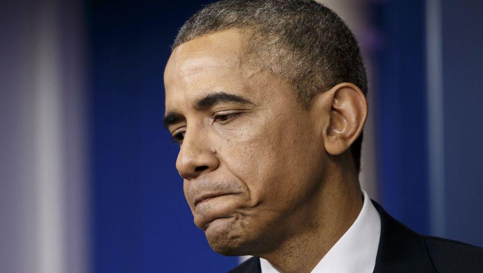 US-Präsident Obama: Nordkorea vergleicht schwarzen Präsidenten mit Affen