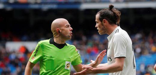 Real Madrid und der VAR: Wird der Klub in der Primera División vom Videoschiedsrichter bevorzugt?
