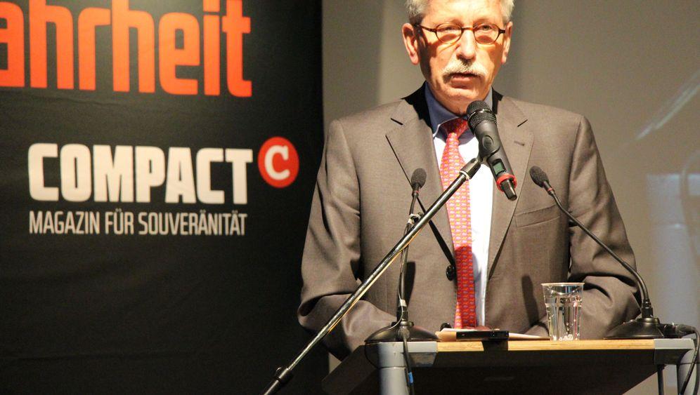 Konferenz in Leipzig: Treffen von Rechtspopulisten