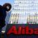 Chinesischer Internetkonzern Alibaba schreibt rote Zahlen