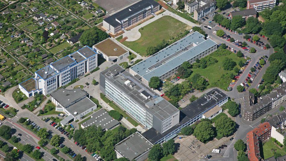 Hochschule Niederrhein: Studenten als Kunden