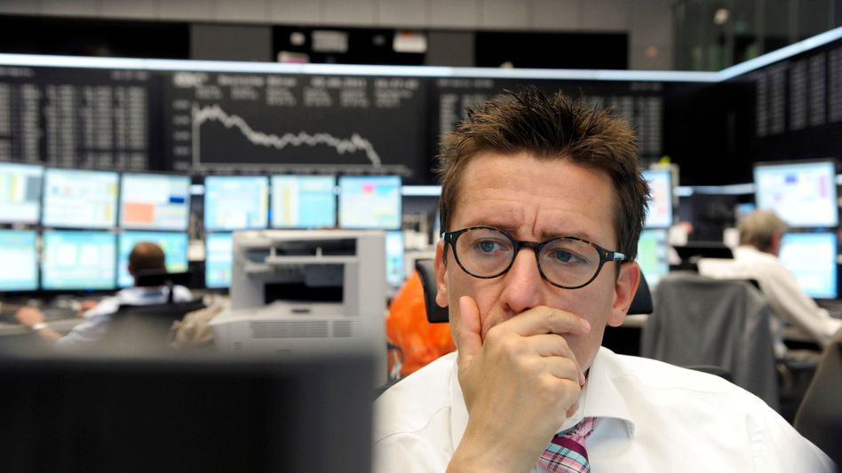 Schuldenkrise: Rating-Konzern Moody's straft EU-Länder ab