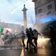 Schwere Ausschreitungen bei Corona-Demonstrationen in Rom