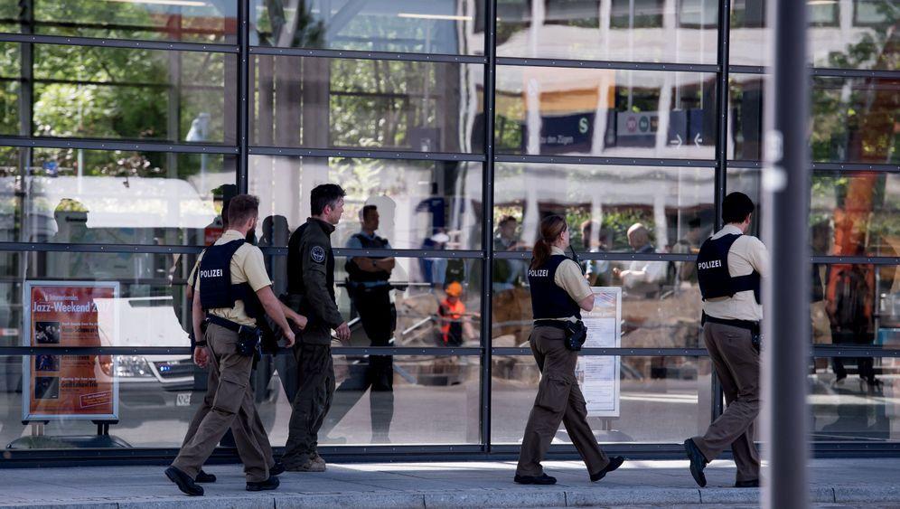 Polizistin in Lebensgefahr: Staatsanwaltschaft beantragt Haftbefehl gegen Schützen von Unterföhring