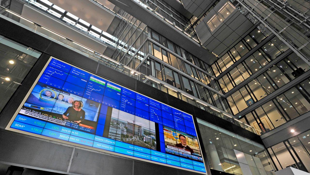 Börse Asien Eröffnung
