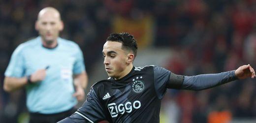 Profi von Ajax Amsterdam nach monatelangem Koma: Abdelhak Nouri macht Fortschritte