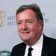 Britischer Moderator Piers Morgan verliert TV-Show
