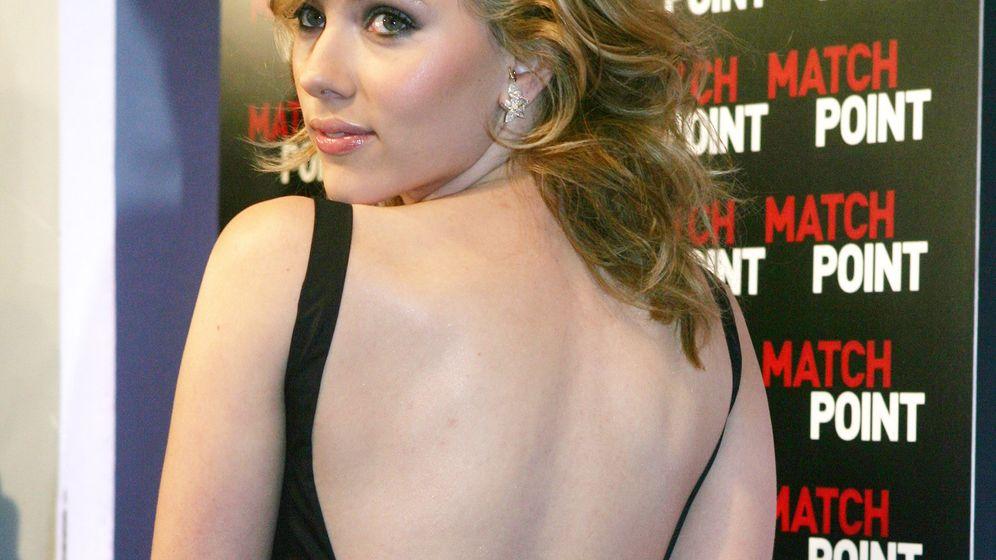 Scarlett Johansson, Ryan Reynolds: Schön, aber nicht von Dauer