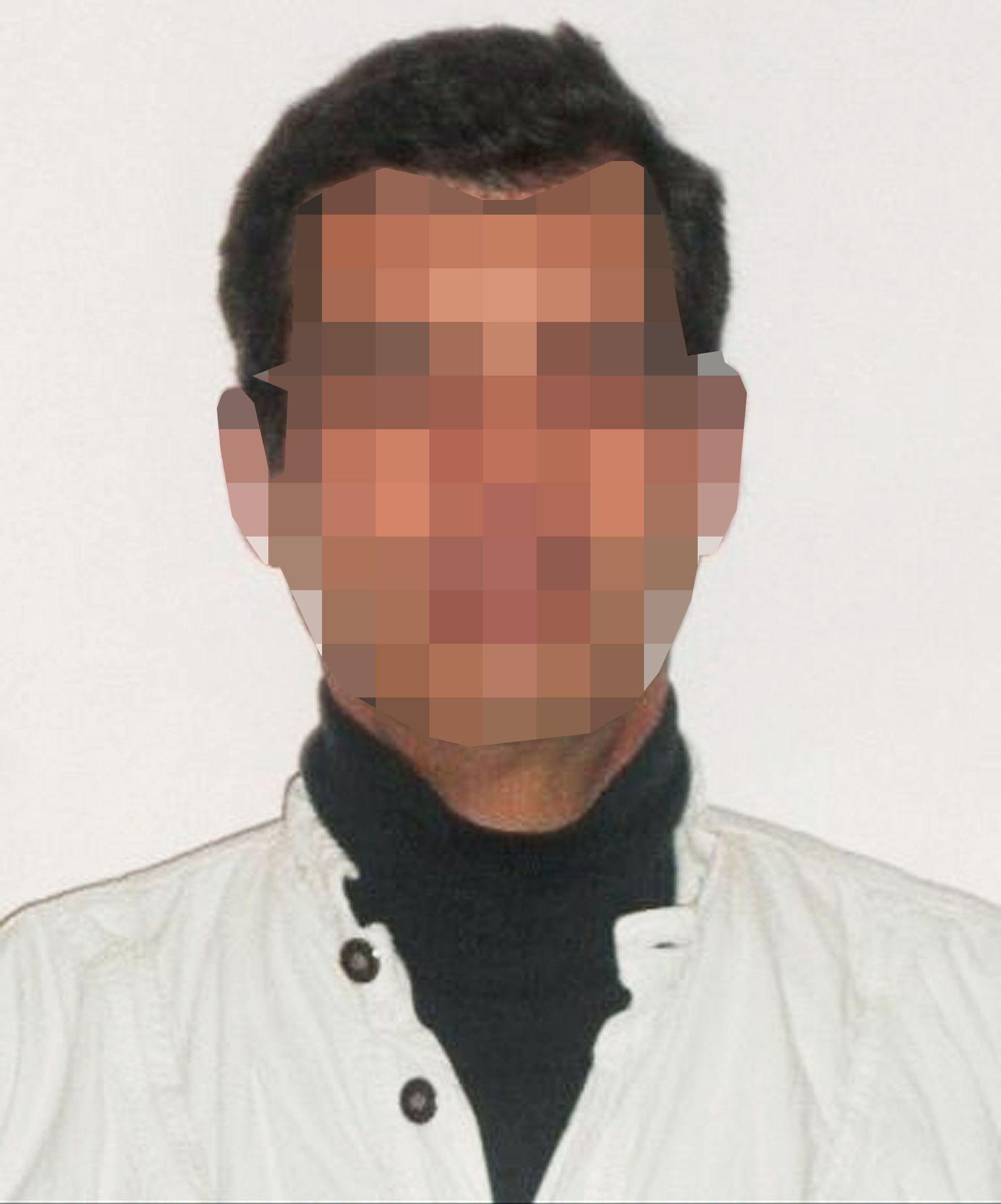 Frankreich/ Mordverdächtiger Dupont