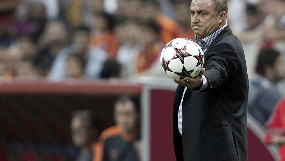 Türkischer Star-Coach Terim: Künftig nur noch Nationaltrainer
