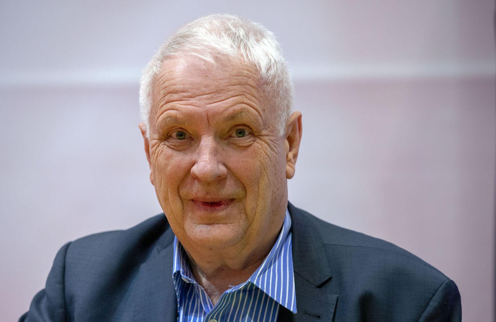Europas Leichtathletik-Präsident Hansen erleidet Schlaganfall