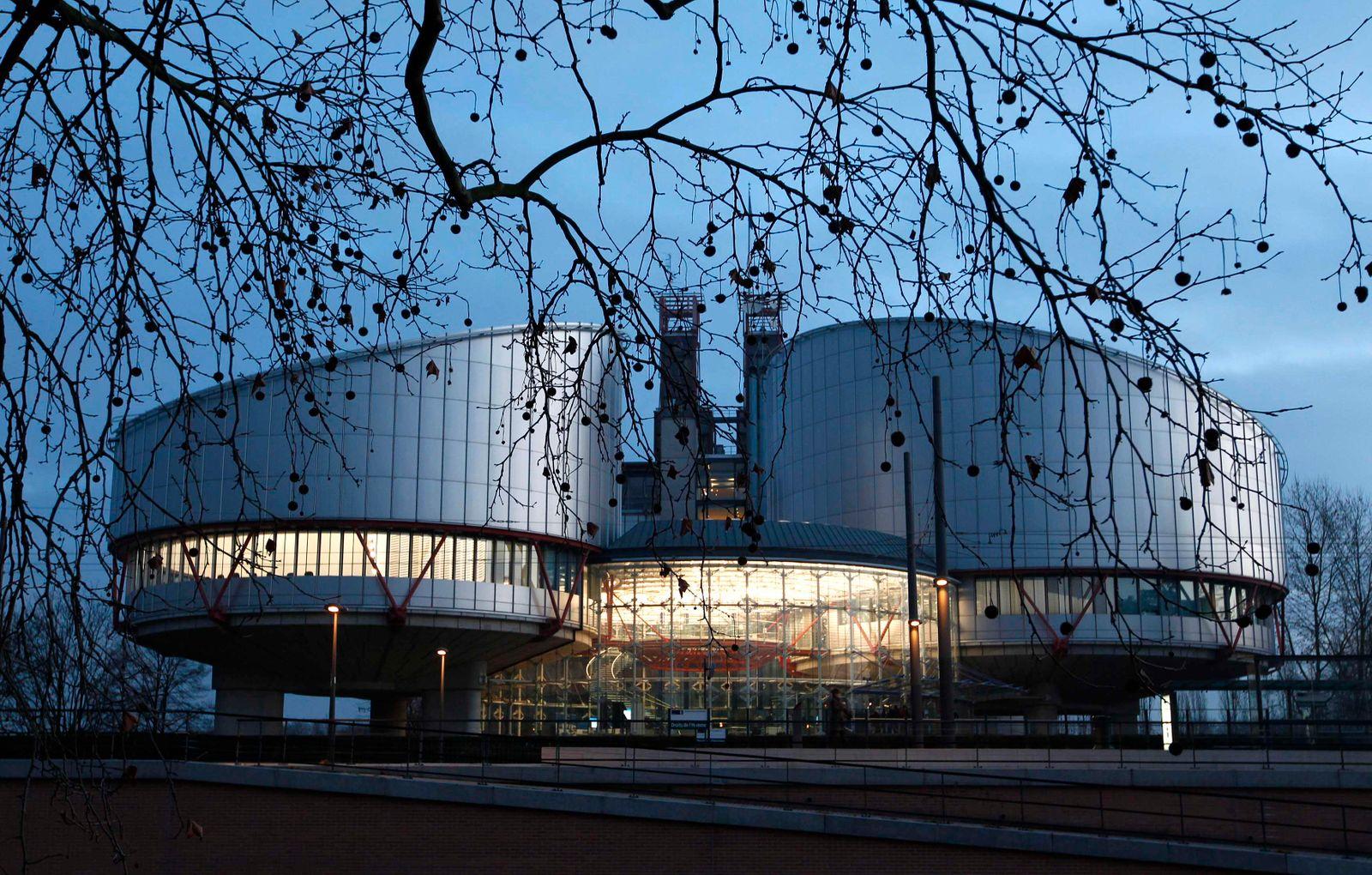 Europäischer Gerichtshof für Menschenrechte/ EGMR