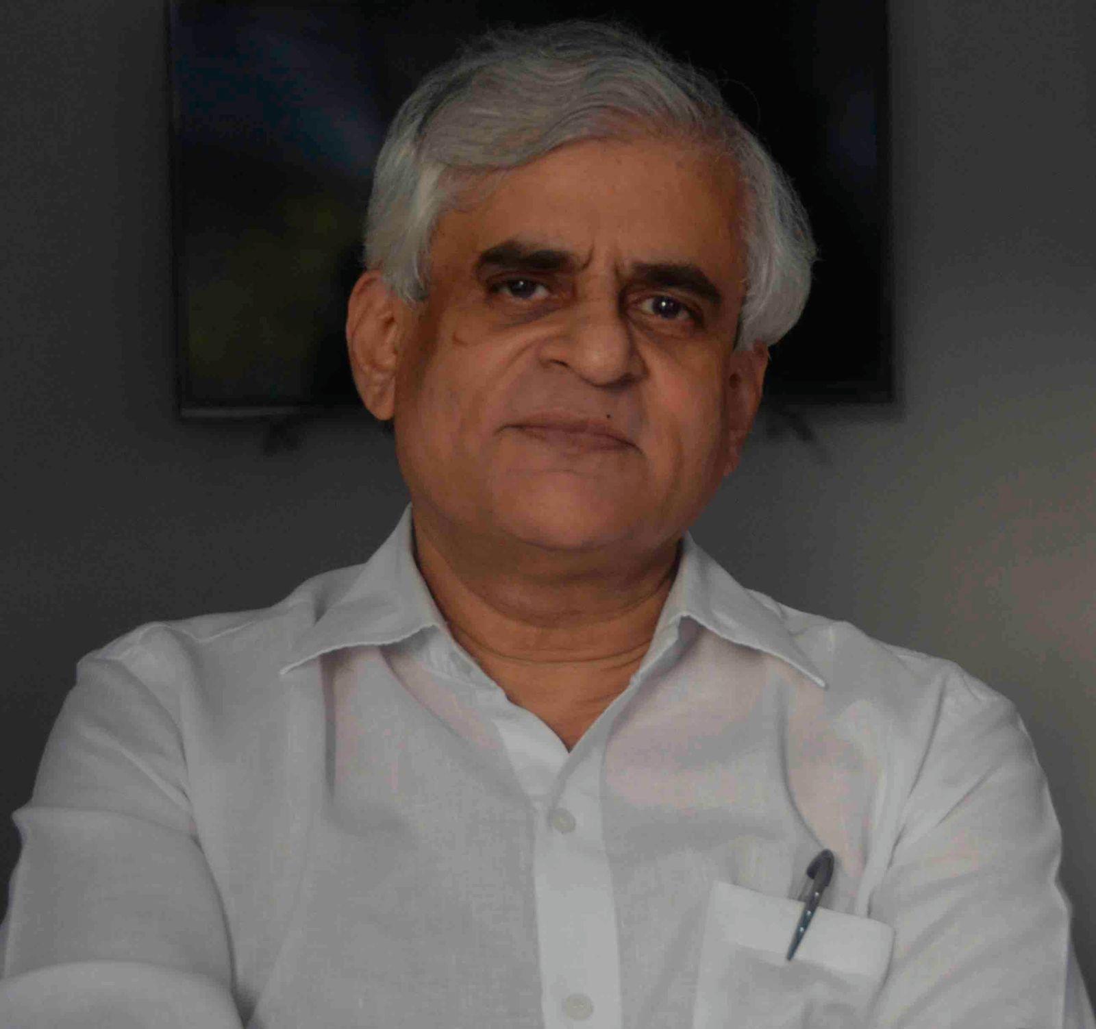 P Sainath_SPON Interview