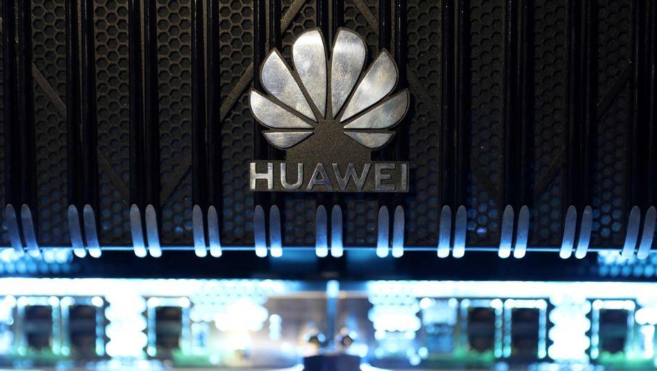 Huawei-Router für Mobilfunknetze: Der Streit über das Unternehmen ist noch nicht vorbei