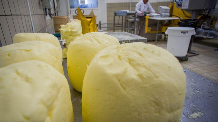 Butter, Äpfel, Olivenöl: Warum die Preise für diese Lebensmittel Kapriolen schlagen