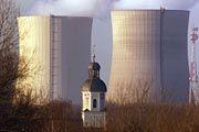 Atomkraftwerk Philippsburg: Störung an einer Pumpe