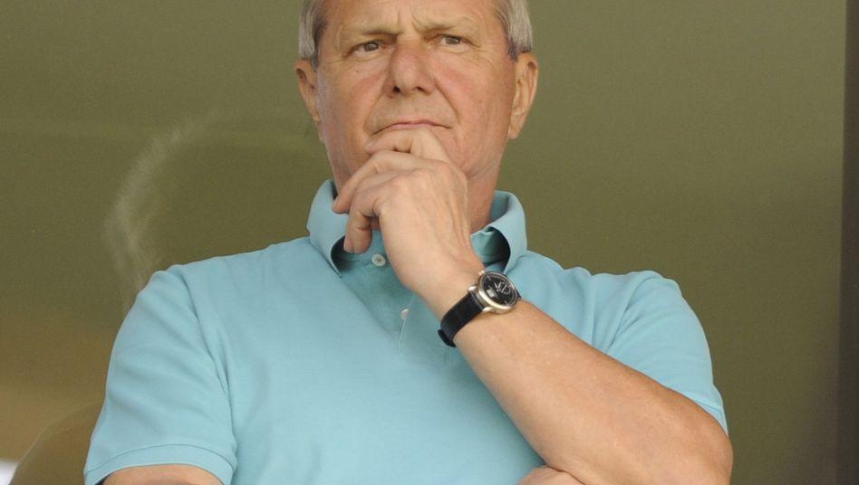 Hoffenheim-Gesellschafter Hopp: Kein Verstoß gegen 50+1-Regel