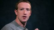 Zuckerberg kritisiert Twitter für Anmerkungen zu Trumps Tweets