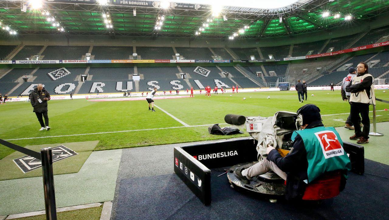 Fußball-Bundesliga: Amazon sichert sich weitere TV-Rechte ...