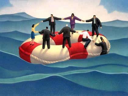 Was kommt nach der Rezession?