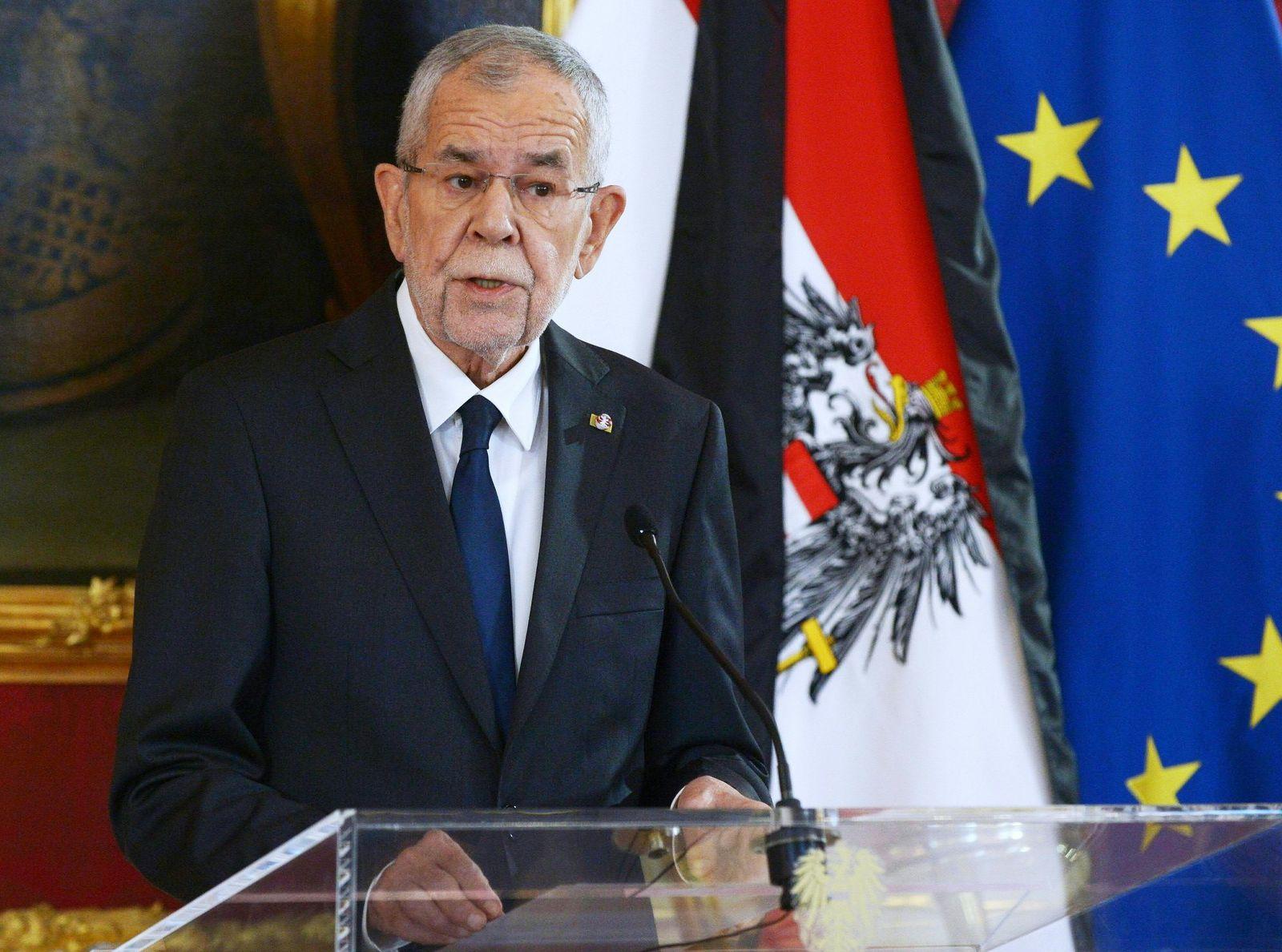 Österreichs Staatsoberhaupt tief betroffen über Abschiebungen