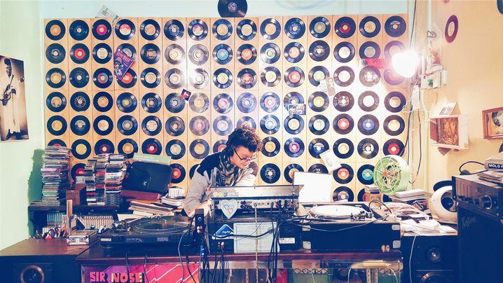 DJ Ripley