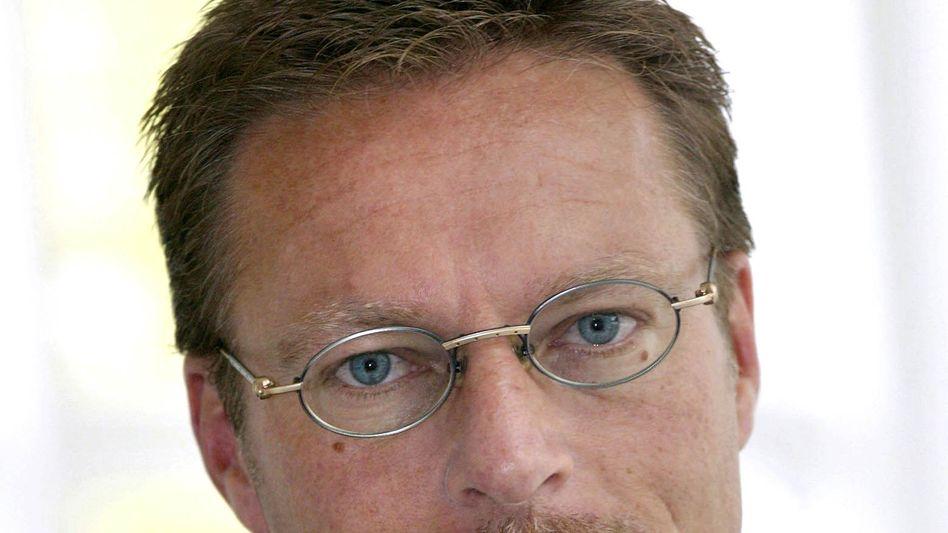 Mercedes-Manager Schmückle: Favorit für die Opel-Spitze