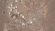 Iran will Verdächtigen nach Zwischenfall in Atomanlage identifiziert haben
