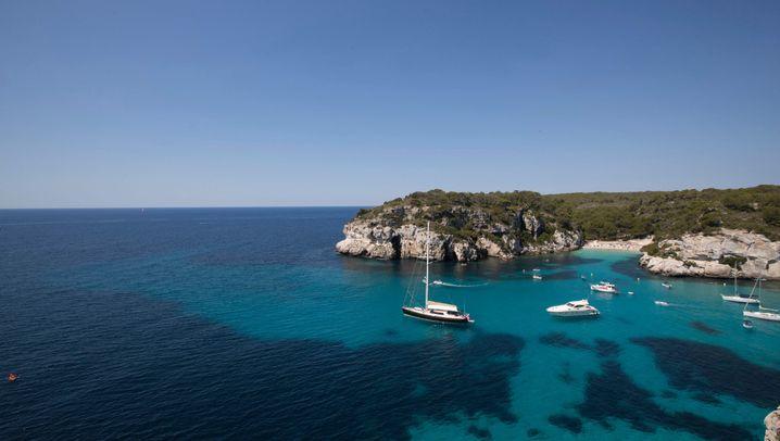 Baleareninsel: Darum Menorca
