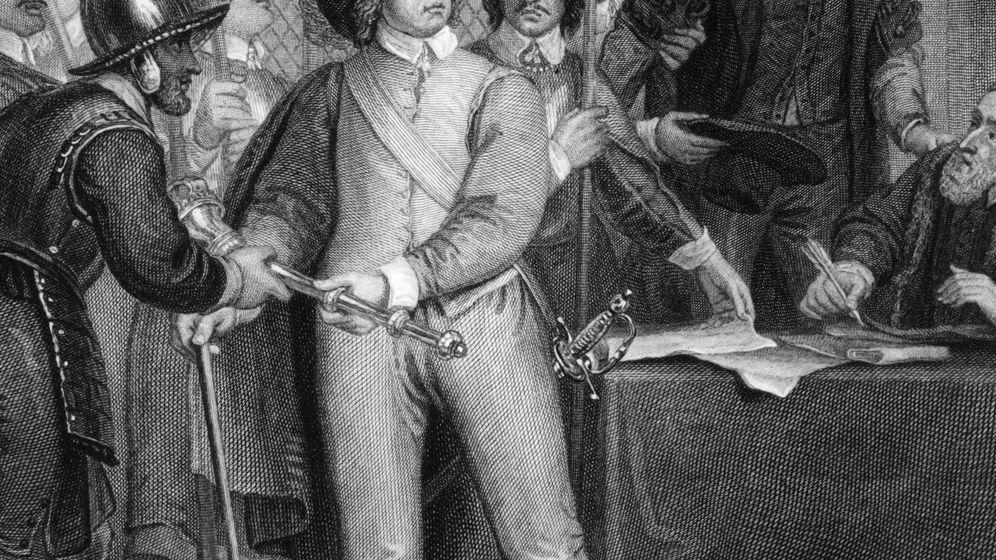 Cromwell, Tutanchamun und Ötzi: Rätsel um dem Tod