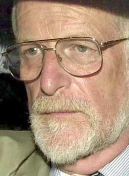 Todesumstände noch immer Gegestand einer Untersuchung: David Kelly