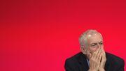 Jeremy Corbyn hat ein Antisemitismus-Problem