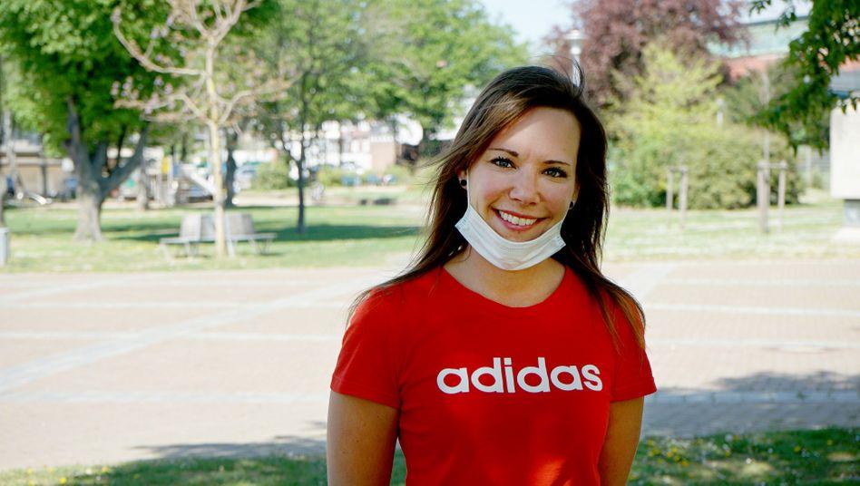 """Heilerziehungspflegerin Jessica Soyka-Kloeters: """"Nichts ist so, wie es sein sollte"""""""