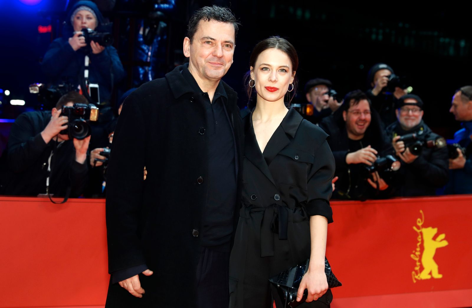70th Berlinale International Film Festival in Berlin