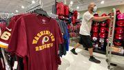 Washington Redskins ändern ihren Namen