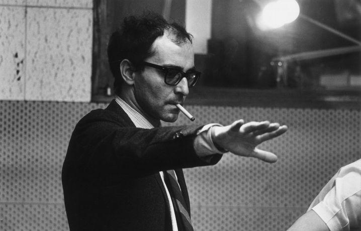 Jean-Luc Godard (1968)