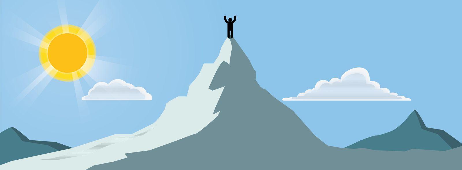 Rätsel der Woche Bergwndern v3