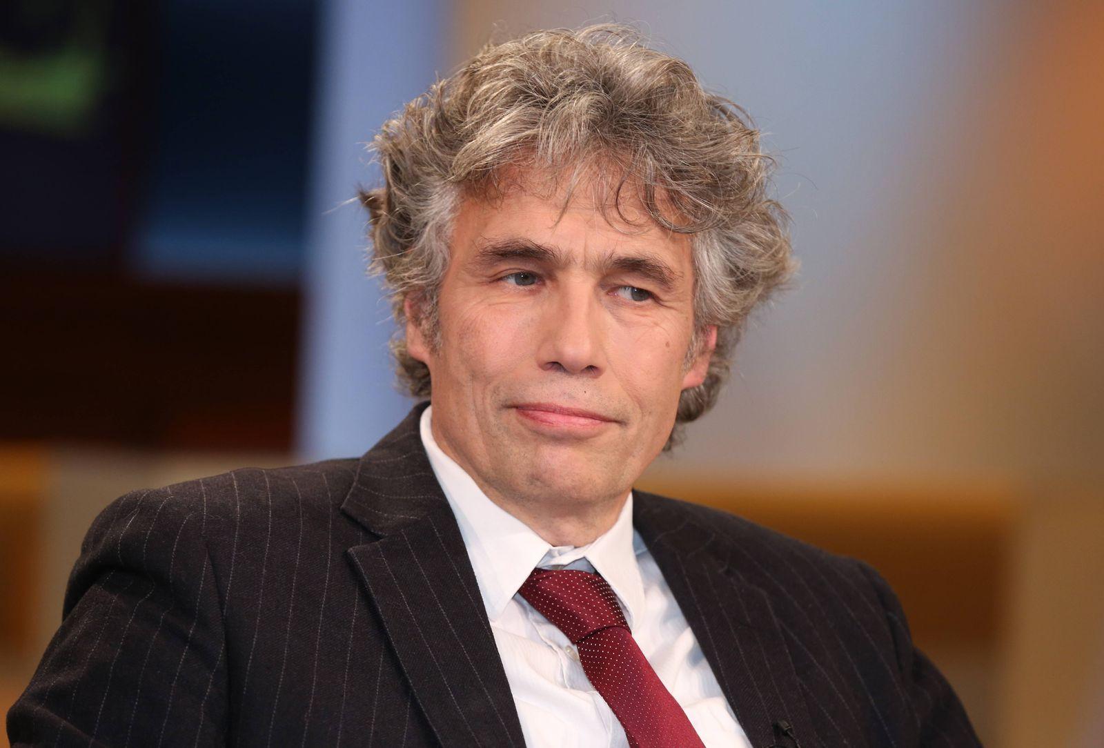 EINMALIGE VERWENDUNG Stephan Hilsberg