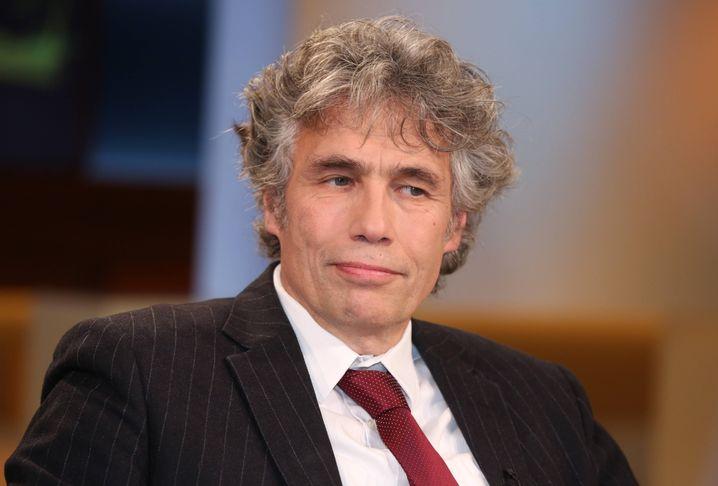 Stephan Hilsberg