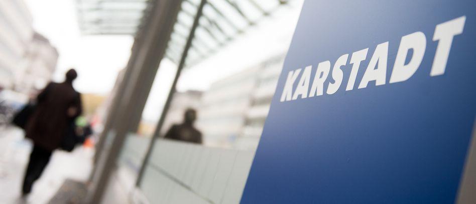 Karstadt-Filiale in Hannover: Ikea-Managerin soll Jennings nachfolgen