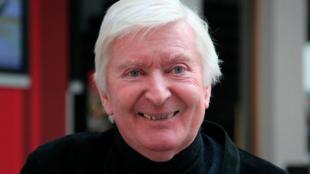 "Peer Augustinski ist tot: ""Klimbim"" in Trauer"