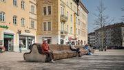 Frustration Mounts Over Tepid Loosening of German Lockdown